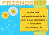 Friends 4ever...!: friendship quotes