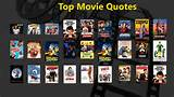 Funny Movie Quotes App For Windows The Store - funny movies #30 ...