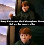 ... Film Mistakes - funny harry potter movie quotes #13 - Doblelol.com