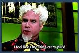 Funny Movie Quotes - Zoolander - A Helicopter Mom